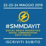 Digital Communication Strategy + Social Marketing Days